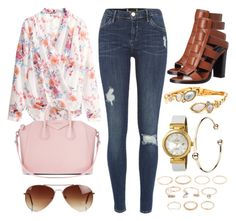 """""""Untitled #196"""" by foreverdreamt ❤ liked on Polyvore"""