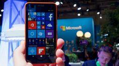 Microsoft deixa Windows Mobile para segundo plano