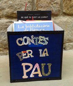 Contes per la Pau 2