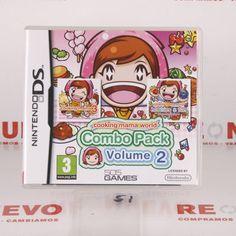 COMBO PACK VOLUME 2 DS  de segunda mano E271649 # Juego Combo pack# de segunda mano# Nintendo Ds