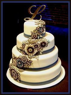 cakes with rough icing | cake shall look something like this, but with rough butter cream icing ...