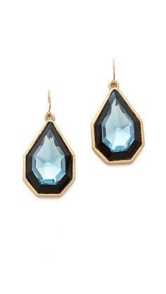 Lulu Frost Galactic earrings