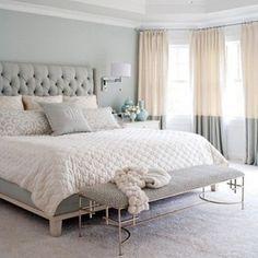 5 chambres à coucher douillettes