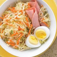 Coleslaw Dressing, Salad Dressing, Cooking Recipes, Healthy Recipes, Healthy Food, My Best Recipe, Cold Meals, Food To Make, Side Dishes