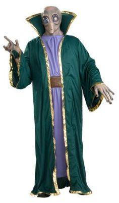Alien Costumes   Best Halloween Costumes & Decor