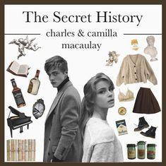 Oh Captain My Captain, Fanart, Donna Tartt, The Secret History, Goldfinch, Classic Literature, Chess, Camilla, Reign