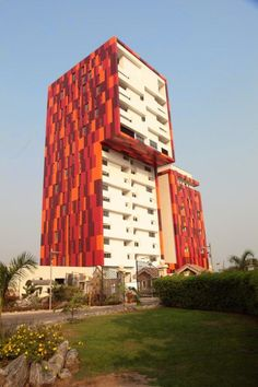 Villagio Vista Towers - Accra, Ghana