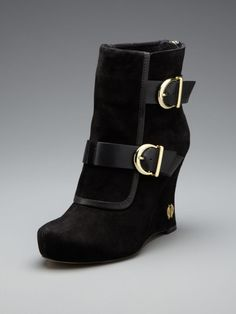 Arissa Bootie by House of Harlow 1960 on Gilt.com