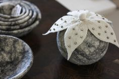 See the gallery of previous work. Home Accessories, Archive, Web Design, Felt, Gallery, Crafts, Artists, Design Web, Felting