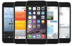 iOS 8 Direct Download Links #iOS8