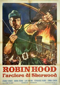 The Hood!