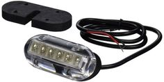 T-H Marine High-Intensity Underwater LED Light - Blue Affordable high-intensity LED underwater light Surface mount or small hole for wiring 6 super bright LED's Lower amperage draw and longer life than conventional bulbs hour life Underwater Boat Lights, Underwater Fish, Fishing Lights, Look Good Feel Good, Light Beam, Best Fishing, Bulb, Diving, Green