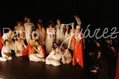 Zempoalla (Ana Cristina Vicente Pimpinela), lthe Fame y coro