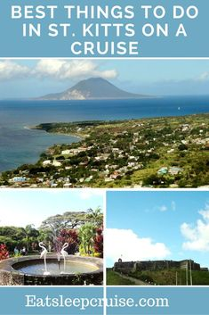 5 Best Things To Do In St Kitts On A Cruise Royal Caribbean