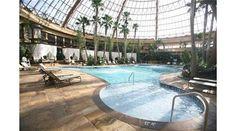 Harrah's Resort, Atlantic City, New Jersey on 6th March, 2015.