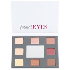 Coastal Scents FormalEYES Eye Shadow Palette >>> You can find out more details at the link of the image. (This is an affiliate link and I receive a commission for the sales) Peach Makeup, Love Makeup, Beauty Makeup, Makeup Eyes, Makeup Palette, Eyeshadow Palette, Lime Crime, Eye Palettes, Coastal Scents