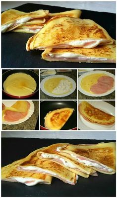Food Discover Simple and easy omelette Simple and easy omelette I Love Food Good Food Yummy Food Breakfast Recipes Snack Recipes Cooking Recipes Creative Food Diy Food Food Hacks Breakfast Recipes, Snack Recipes, Dessert Recipes, Cooking Recipes, Snacks, I Love Food, Good Food, Yummy Food, Cuisine Diverse