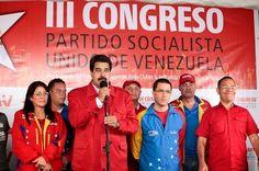 Tu  Libre Venezuela: El PSUV: nuevo feudalismo partidista