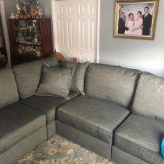 Teen Basement, Sectional Sofa, Couch, Bean Bag Chair, Gallery, Furniture, Home Decor, Modular Couch, Settee
