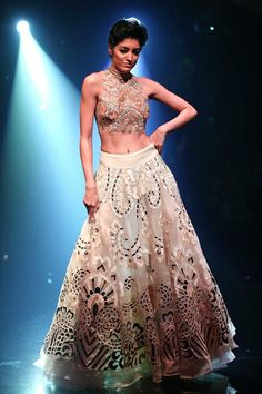 Lakme Fashion Week Winter 2015 Abu Jani Sandeep Khosla