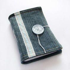 Riciclo creativo dei vecchi jeans (Foto 4/40) | Ecoo