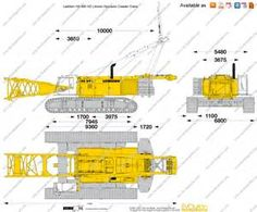 plans for model cranes - Bing Images