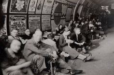 London Piccadilly Circus Tube Station Piccadilly Circus Central London England in WW2 1940