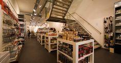 Oldenhof Zwolle kookwinkel Diezerstraat 100 8011 RK Zwolle 038-4211222  Openingstijden: kijk op www.kookwinkel.nl