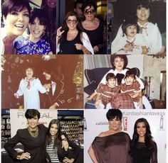 @kourtneykardash: Happy happy birthday to my mommy! Thank you for inspiring and teaching me so much. You are the best mother and friend. I love you! Shake it like a Polaroid picture. 🎉🎈🎁🎂❤️