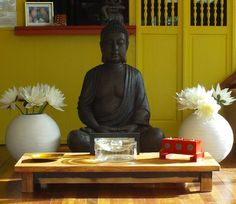 Oddiyana Dharma Sanctuary Meditation Rooms, Buddha, Statue, Future, Future Tense, Sculptures, Sculpture