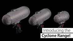 Rycote | Introducing the Cyclone Range!