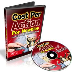 MAKE MONEY WITH CPA OFFERS CD TRAINING VIDEOS FOR NEWBIES
