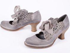 Gorgeous shoes! - Neosens Rococo