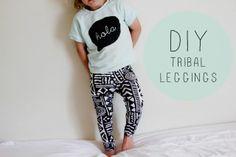 #rocking#leggings#&#tee