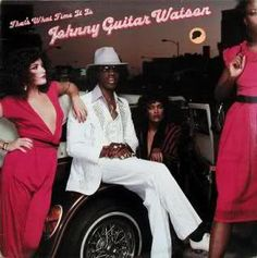 Johnny Watson Thats The Chance Youve Got To Take Cold Cold Heart