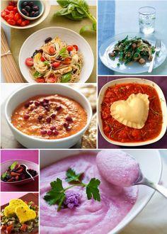 vegan valentine's day dinner ideas