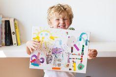 Estimular la creatividad de los niños es importantísimo para su desarrollo y para su vida futura ya que a través de la creatividad podrá ver la vida desde diferentes puntos de vista y le ayudará a …