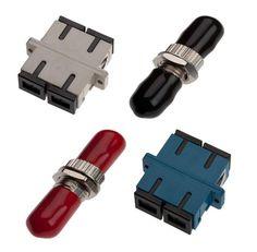 Brand Rex Fibre Adaptors | Networks Centre