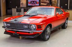 1970-Ford-Mustang-Mach-1 Maintenance/restoration of old/vintage vehicles: the material for new cogs/casters/gears/pads could be cast polyamide which I (Cast polyamide) can produce. My contact: tatjana.alic@windowslive.com