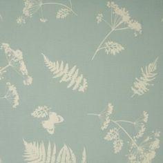 Moorland Duck Egg oilcloth tablecloth £33.57