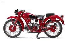 Moto Guzzi Airone Sport 1