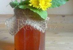 cz - On-line kuchařka Dandelion, Planter Pots, Honey, Med, Baking, Syrup, Dandelions, Bakken, Taraxacum Officinale