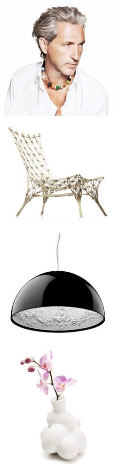 Marcel Wanders's products on archiproducts #design #wanders