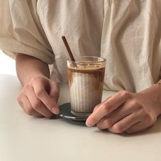 Find images and videos about white, aesthetic and coffee on We Heart It - the app to get lost in what you love. Cream Aesthetic, Aesthetic Coffee, Brown Aesthetic, Aesthetic Food, Aesthetic Korea, Aesthetic Style, Japanese Aesthetic, Aesthetic Pics, Aesthetic Colors