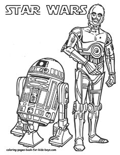 Star Wars pictures to color | Star Wars Coloring | Star Wars | Cartoon Coloring | Free | Darth Vader ...