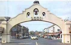 13 Signs You Grew Up In Lodi