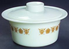 Corning Butterfly Gold (Corelle) at Replacements, Ltd - Page 1
