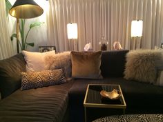 Media room comfort Sofa, Couch, Projects, Furniture, Home Decor, Log Projects, Homemade Home Decor, Settee, Couches