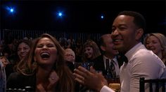 Chrissy Teigen And John Legend Are The Most Perfect Couple In Existence (Photos)