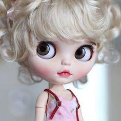 Pretty Dolls, Beautiful Dolls, Blythe Dolls, Barbie Dolls, Dream Doll, Custom Dolls, Big Eyes, Handmade Toys, Needle Felting